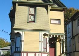 Astoria Oregon Historic Colors