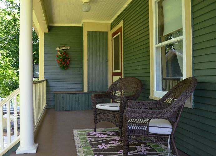 2012 wisconsin colonial revival project historic house