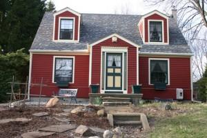 Cape Cod historic Colors