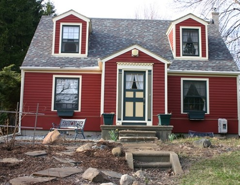 Historic House Colors Historic Color For Residential House And Commercial Exteriors Paint