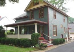 Victorian in Sylvania Ohio colors