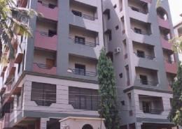 India apartments bldg1