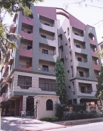 India Apartments Bldg1