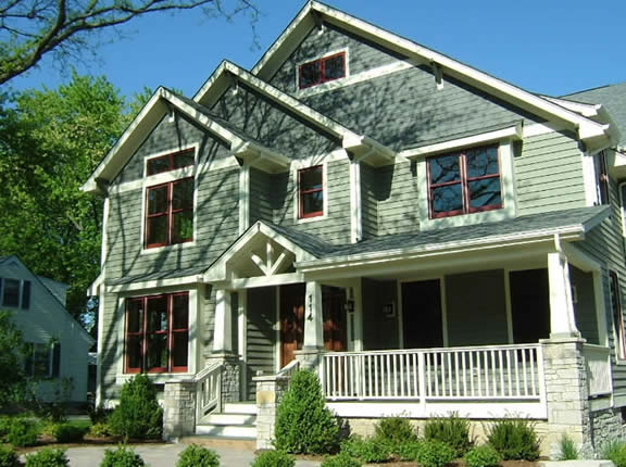 historic exterior paint colorsHistoric colors for a New Craftsman  Historic House Colors