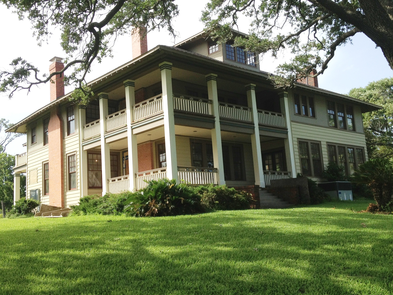 Garber Arts Crafts Home Morgans Point Texas