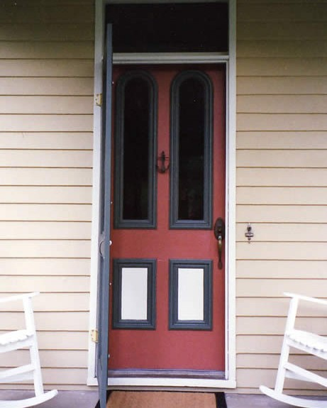 new door colors