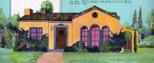 Home and Garden house