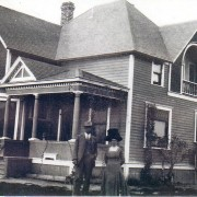 1905 house colors
