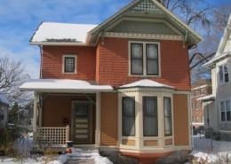 Portfolio - Historic House Colors