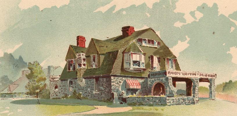 Shingle StyleShingle Style Historic Homes   Historic House Colors. Shingle Style Architecture History. Home Design Ideas