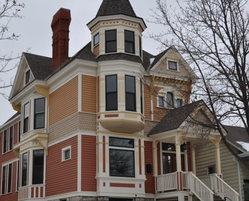 Foster Victorian in St. Paul