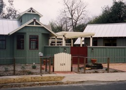 New Construction House Colors